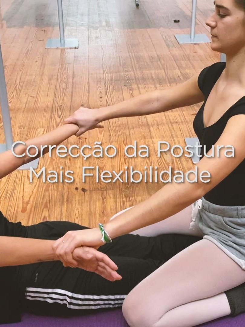 vídeo promocional da aula BalletFit