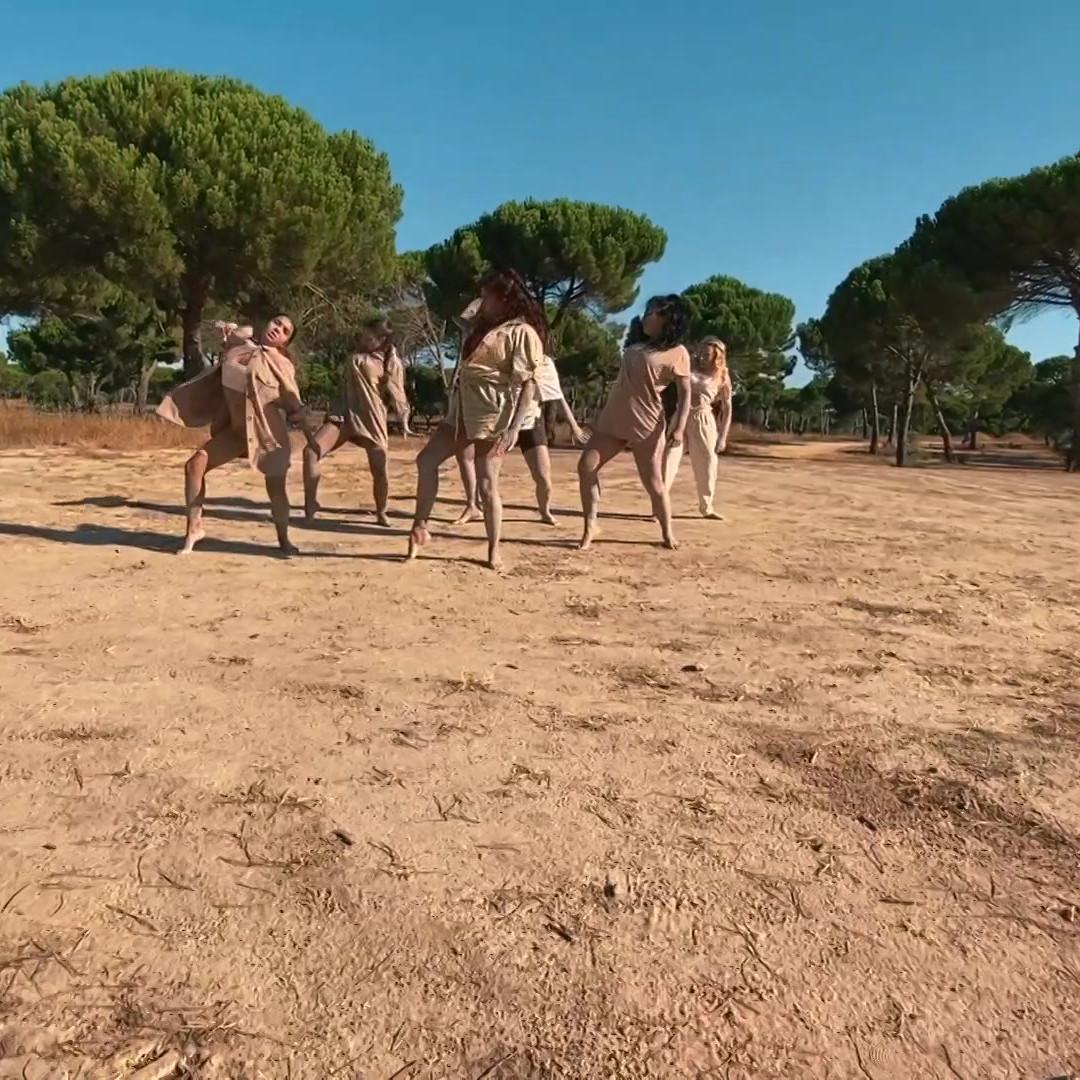 video de dança como produto final do curso Souljah Fighters com apoio Jazzy Dance Studios