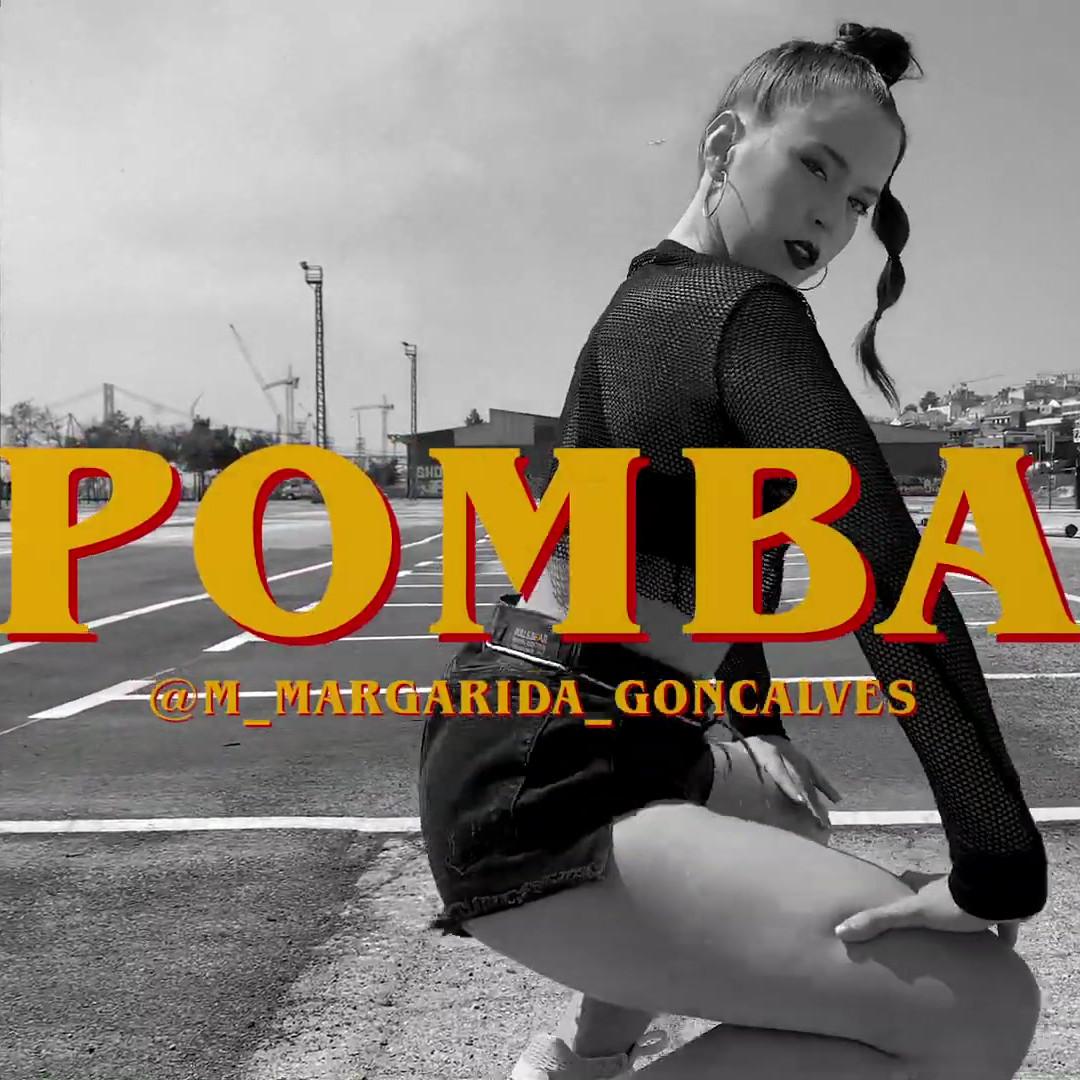 videodança da bailarina Carina Russo para a escola Jazzy Dance Studios