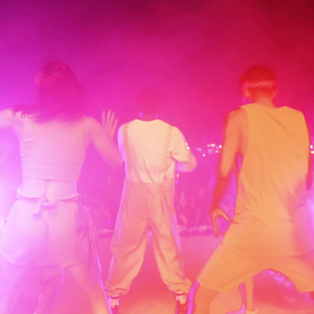 vídeo Krayze Show no palco EDP, festival de verão Meo Sudoeste, 2018