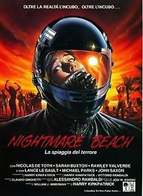 Nightmare Beach (1988)