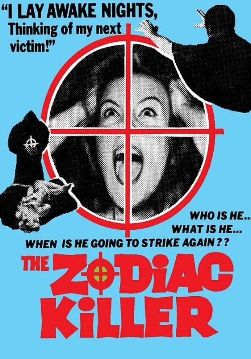 The Zodiac Killer (1971)