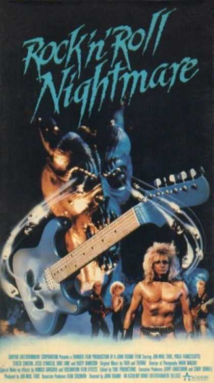 Rock 'n' Roll Nightmare (1987)