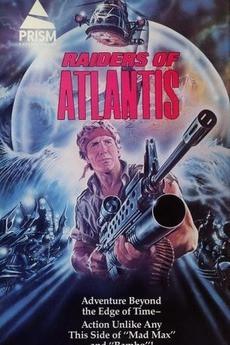 Raiders of Atlantis (1983)