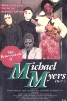 The Resurrection of Michael Myers Part 2 (1989)