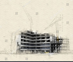 stock-photo-illustration-of-building-und
