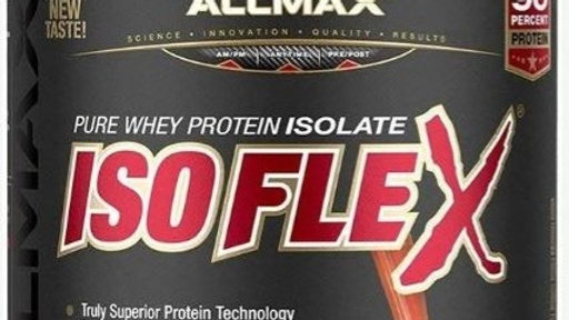 Allmax 2lb Protein Powder