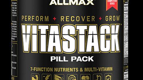 Vita Stack: Pro-Level Vitamin & Nutrient Stack Packs