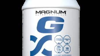 Magnum Glutamine 500gram