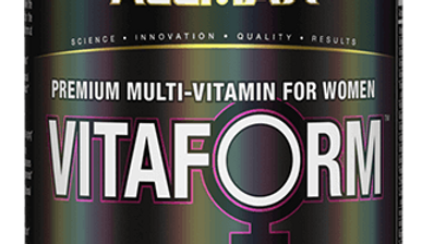 VITAFORM WOMEN'S MULTIVITAMIN