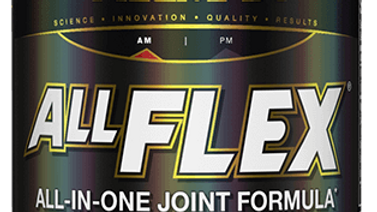 All Flex: Rapid Joint Recovery and Pain Management