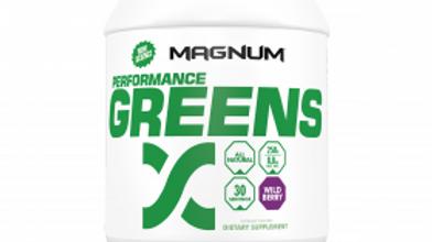 Magnum Performance Greens 250 gram