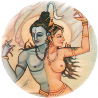 Shiva~Shakti et les Jumeaux Cosmiques