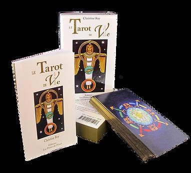 Le Tarot de Vie ou Tarot de Thot