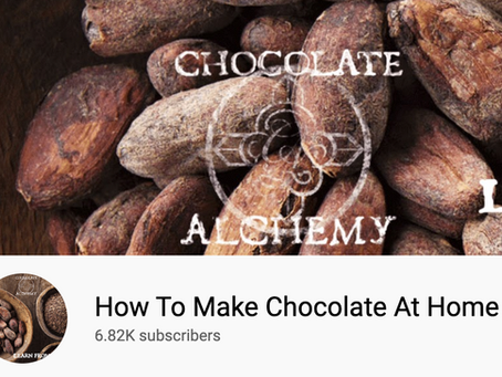 Best Educational Craft Chocolate Channel