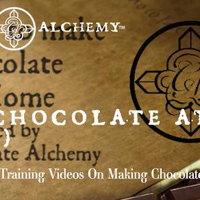 How to make craft chocolate?