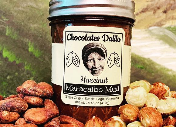 8oz Maracaibo Mud Hazelnut