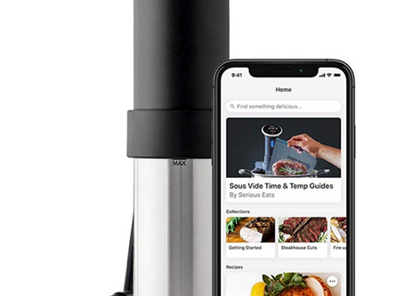 Anova Culinary AN500-US00 Sous Vide Precision Cooker