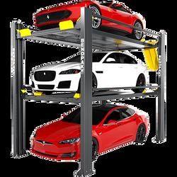HD-973P-Tri-Level-Parking-Lift-5175238-B