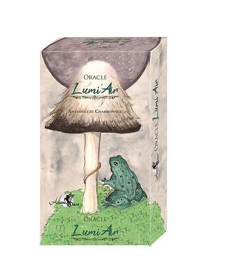 Oracle Lumi'Air - Antoinette Charbonnel