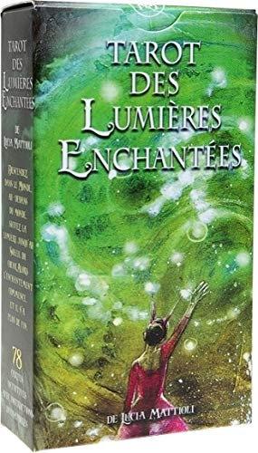 Tarot des Lumieres Enchantees - Lucia Mattioli