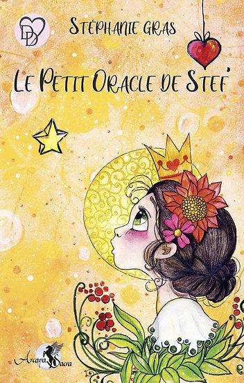 Le Petit Oracle De Stef - Stéphanie Gras