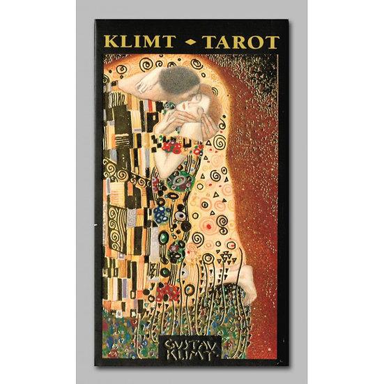 Tarot Doré de Klimt - A. A.Atanassov
