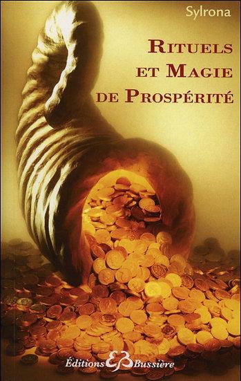 Rituels et Magie de Prospérité - Sylrona