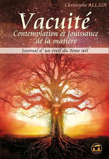 Vacuité, contemplation et jouissance de la matière - Christophe Allain