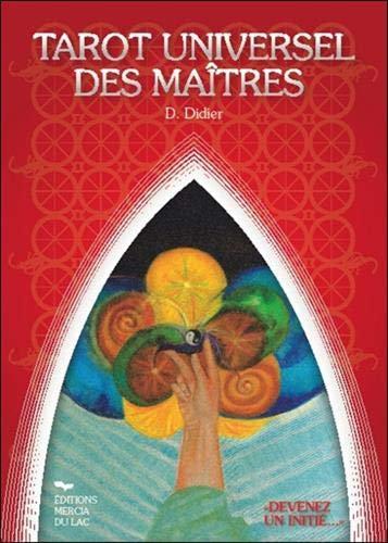 Tarot Universel des Maîtres - D. Didier