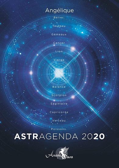 Astragenda 2020 - Angélique
