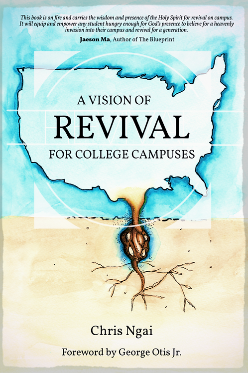 [PDF eBook]  A Vision of Revival for College Campuses