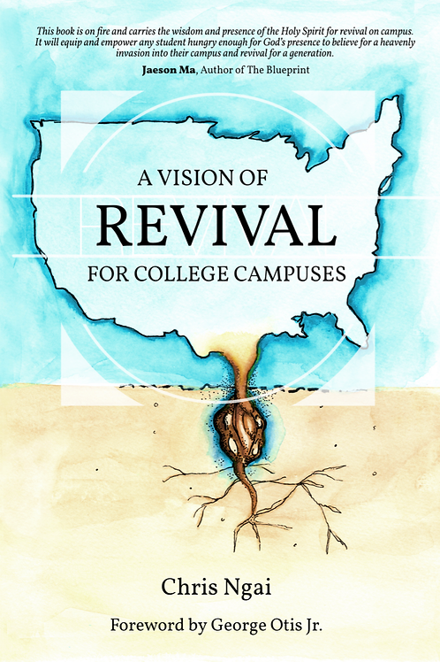 A Vision of Revival for College Campuses (Paperback)