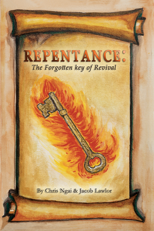 Repentance: The Forgotten Key of Revival (Paperback)