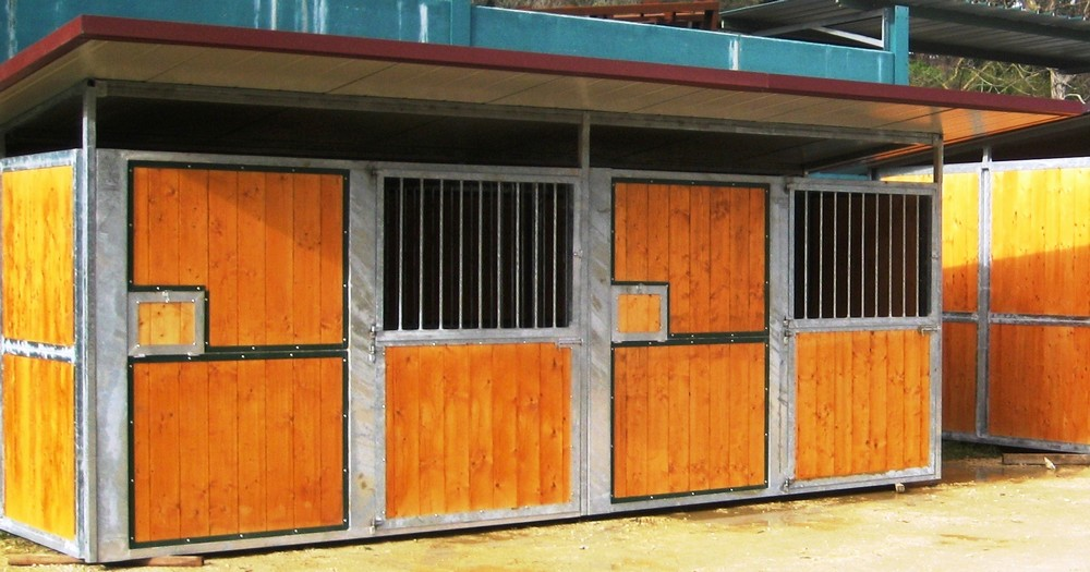 box cavalli doppio