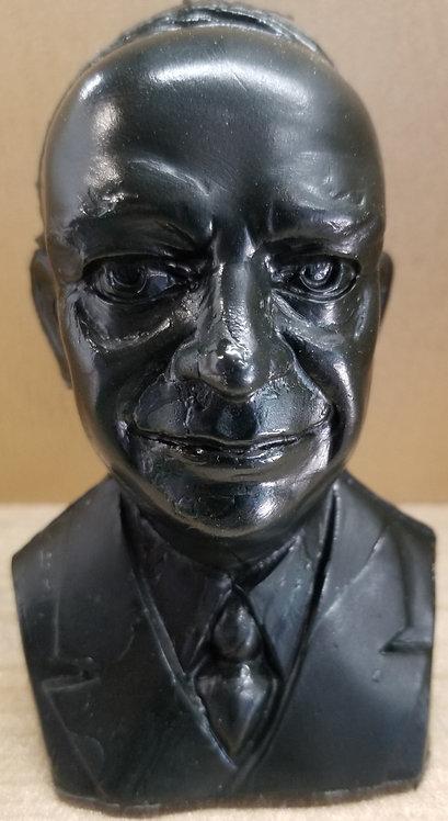Dwight Eisenhauer-Black