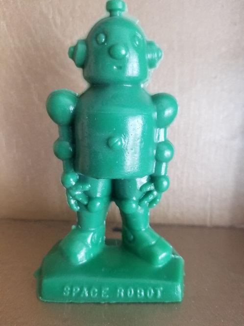 Robot - Imagination Station - Green