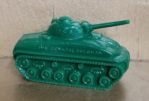 Tank- Green