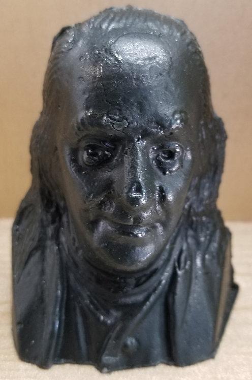 Ben Franklin - Black