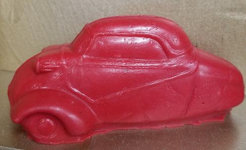 Messerschmitt-Red