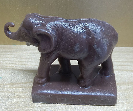 Elephant (Small) - Imagination Station - Brown