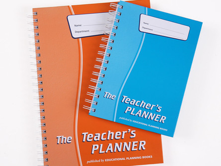 Top Ten Teaching Essentials
