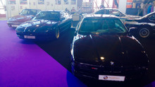 CarASSETS.com was present in AutoClassic Madrid 2015