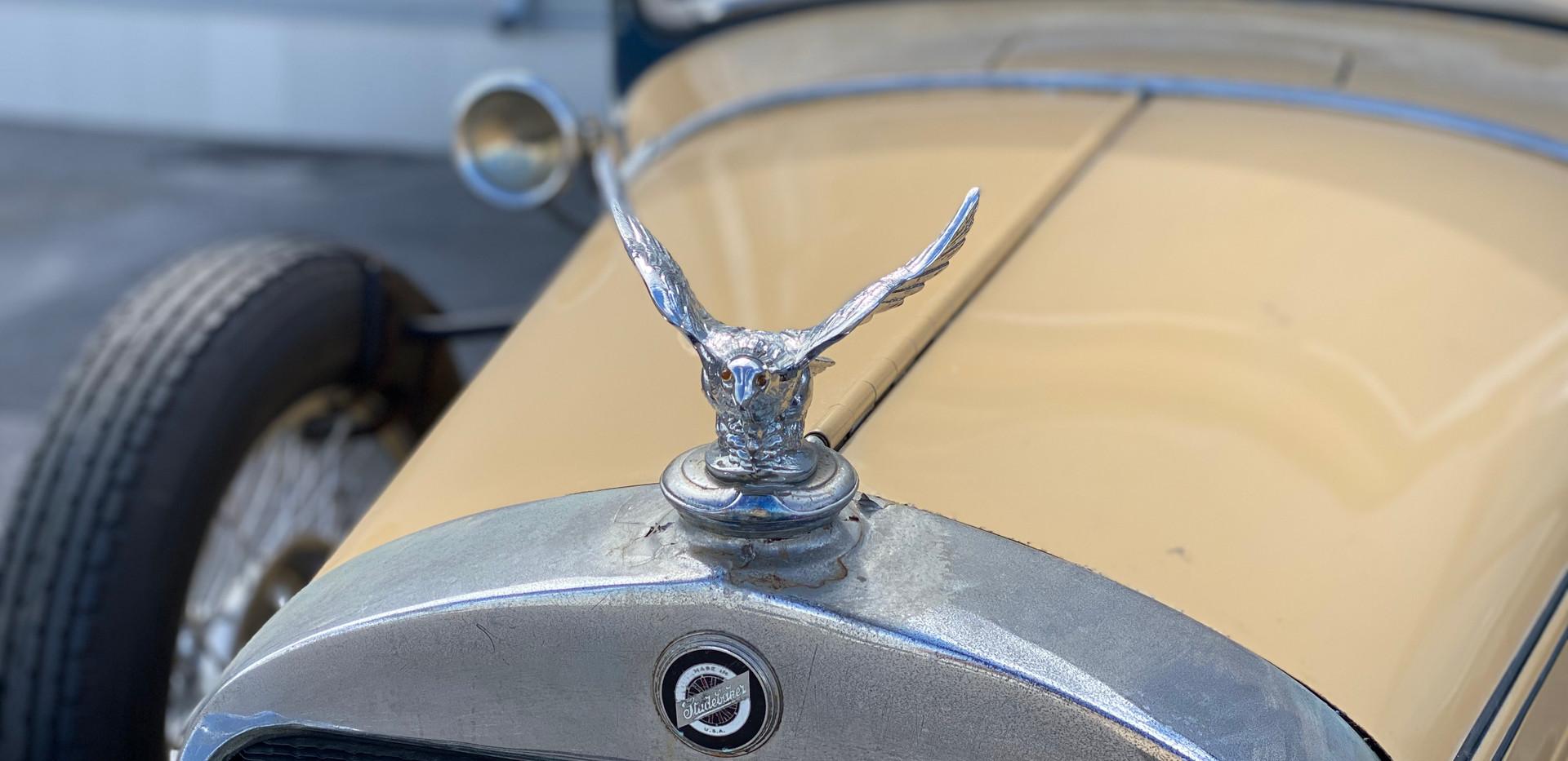 Studebaker Commander 1929