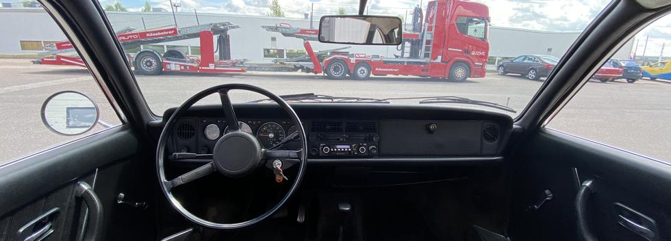 Audi NSU Ro80 1973