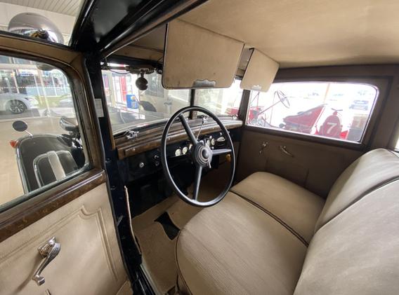 Chrysler Imperial CG 1931