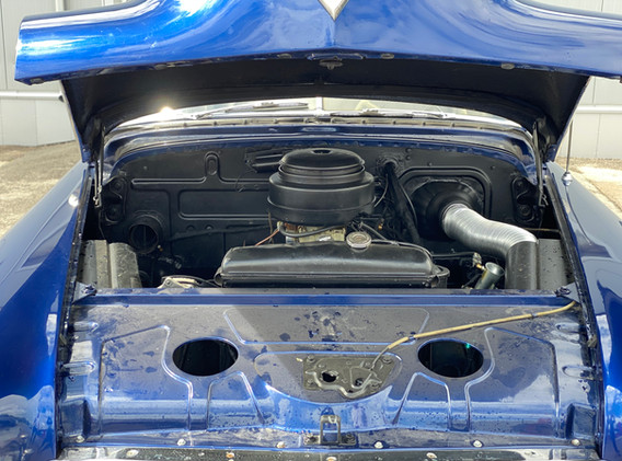 Cadillac Series 61 1949