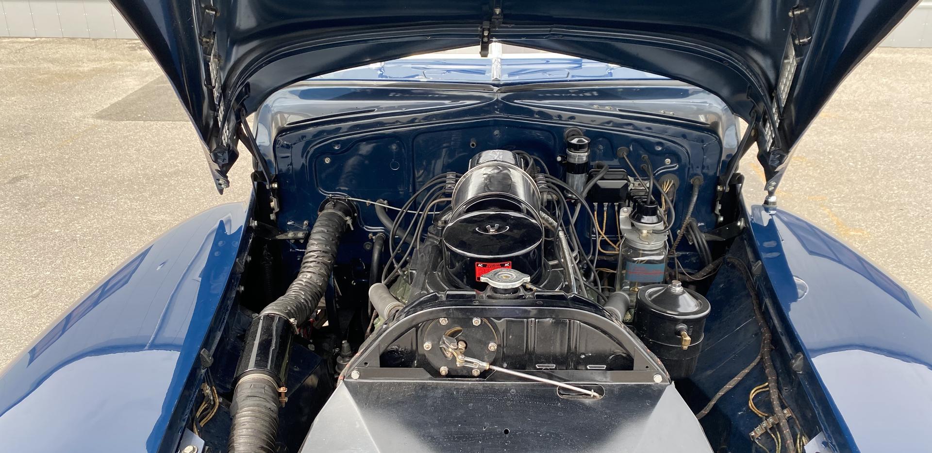 Cadillac 6267D 1941
