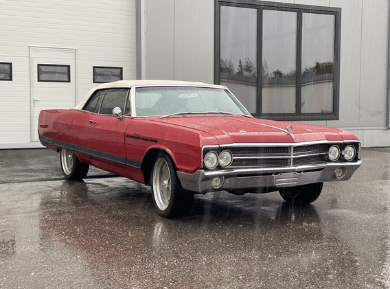 Buick Electra 225 1965