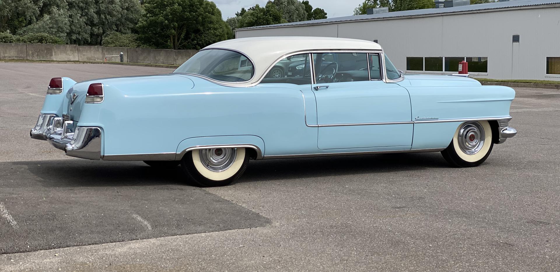 Cadillac Series 62 1955